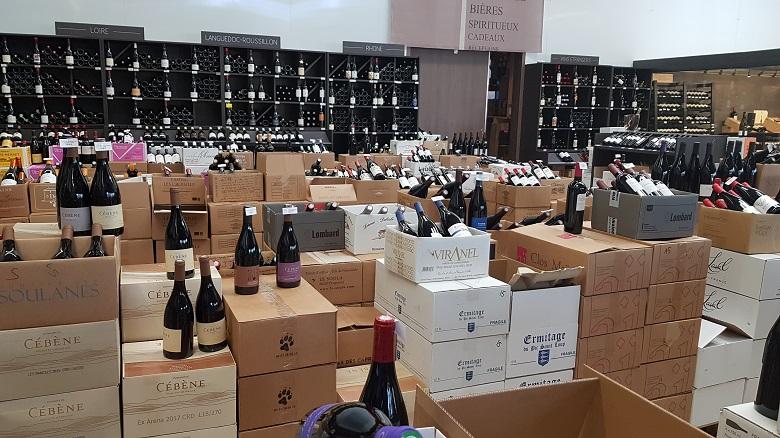aux secrets des vins petits prix gros plaisirs